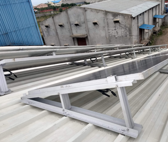 Metal sheet roof MMS price